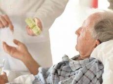 Медикаментозное лечение инсульта ишемического и геморрагического типа