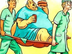Медикаментозное лечение ожирения 3 степени - список эффективных препаратов