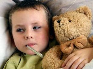 Менингит – симптомы и лечение у детей, меры профилактики