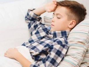 Менингит у ребенка - признаки, лечение и последствия
