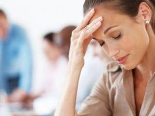 Мигрень - причины, симптомы и препараты для лечения