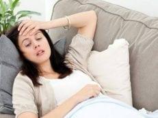 Миома при беременности на ранних сроках — лечение и опасные признаки, последствия и влияние на плод