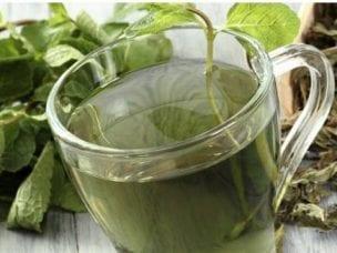 Мочегонные чаи при отеках в аптеке: свойства напитков