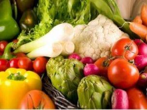 Мочегонные продукты питания - применение при отеках и беременности