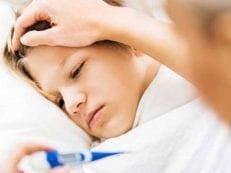 Мононуклеоз у детей — что это за инфекция