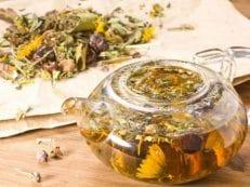 Народное мочегонное средство для похудения: эффективные рецепты