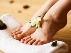 Народные средства от грибка на ногах — способы и рецепты для быстрого лечения заболевания ногтей или кожи
