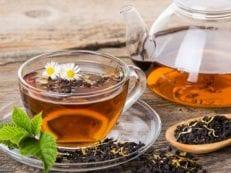 Народные средства от похмелья и головной боли — травяные отвары и чаи, компрессы и водные процедуры