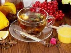 Народные средства от температуры — травяные чаи, отвары и настои, компрессы, обтирания и ванны