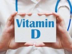 Нехватка витамина Д в организме: симптомы и лечение