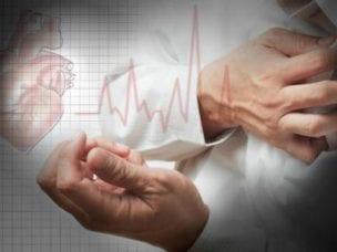 Неотложная помощь при стенокардии: алгорим действий при приступе