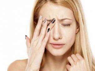 Нервный тик глаза - причины и способы лечения у детей и взрослых