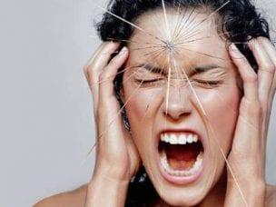 Невроз - симптомы и лечение в домашних условиях