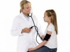 Норма артериального давления у детей — как правильно измерить и что делать при отклонениях