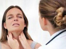 Обезболивающее при ангине от боли в горле у взрослых и детей