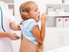Обструктивный бронхит у детей — как лечить препаратами и народными средствами