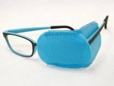 Окклюдер на очки — виды и назначение, обзор лучших производителей с комментариями  ценами