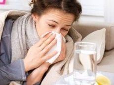 Осложнения аденовирусной инфекции — развитие синусита, отита и пневмонии