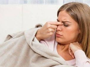 Острый этмоидит у детей и взрослых - симптомы и лечение
