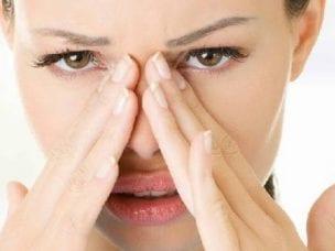 Острый синусит у взрослых и детей - симптомы и лечение