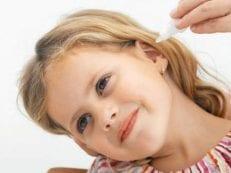 Отинум — инструкция ушных капель для ребенка или взрослого, действующее вещество и противопоказания