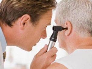 Отит у взрослых - причины, симптомы и лечение в домашних условиях