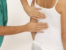 Перелом грудного отдела позвоночника — признаки, оперативное вмешательство, лечение массажем и диетой