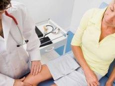 Первичный генерализованный остеоартроз: симптомы и лечение