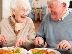 Питание при остеопорозе в пожилом возрасте - разрешенные продукты