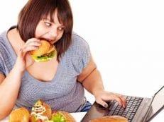 Питание при ожирении 1 степени — запрещенные продукты и режим