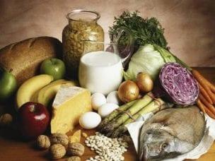 Питание при туберкулезе легких - лечебная диета, разрешенные и запрещенные продукты
