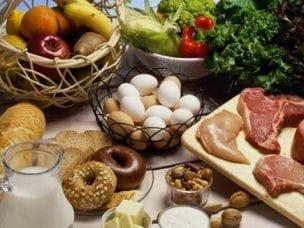 Питание при туберкулезе во время лечения: меню диеты