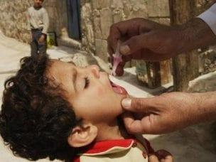 Полиомиелит - симптомы, профилактика и последствия болезни