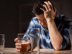 Последняя стадия алкоголизма у женщин и мужчин