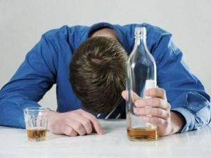 Последствия алкоголизма - социальные, физические и психические