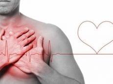 Последствия инфаркта у мужчин и женщин — профилактика медикаментами, диетой и физическими упражнениями