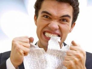 Последствия нервного срыва у человека