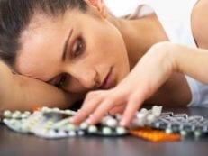 Препараты от депрессии — как лечить стресс и тревогу безрецептурными средствами