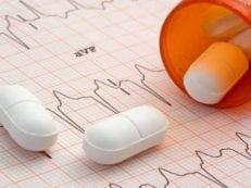 Препараты от тахикардии при нормальном давлении и учащенном пульсе