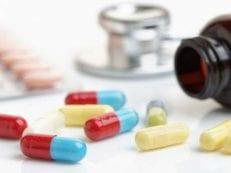 Препараты при стенокардии сердца — список лекарственных средств с описанием и побочными эффектами