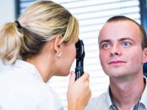 Причины катаракты: симптомы и лечение