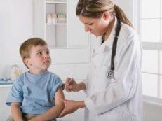 Прививка от клещевого энцефалита детям для профилактики болезни и побочные реакции на вакцину