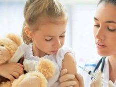 Прививка от пневмококковой инфекции детям — реакция на вакцинацию и возможные последствия отказа