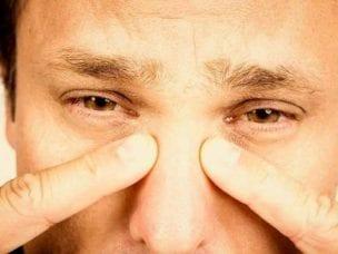 Признаки гайморита у взрослых и первые симптомы