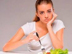 Профилактика анорексии: причины и последствия заболевания