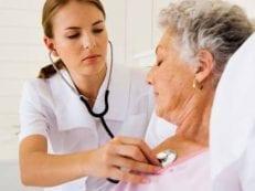 Профилактика инсульта и инфаркта у мужчин или женщин