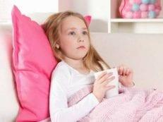Профилактика скарлатины у детей — признаки и проявления болезни, методы терапии и уход