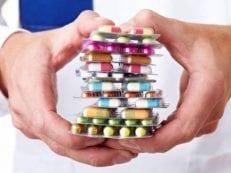 Противорвотные препараты: действие эффективных лекарств