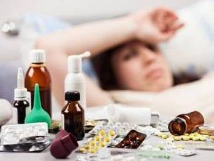 Противовирусные препараты для взрослых - список по составу, механизму действия и цене