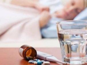 Противовирусные препараты при гриппе для лечения и профилактики - список самых эффективных